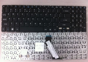 Us Layout Laptop Keyboard for Acer Aspire V5-531 V5-571 V5-571g