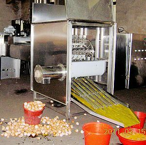 Egg Powder Machine for Production Line pictures & photos