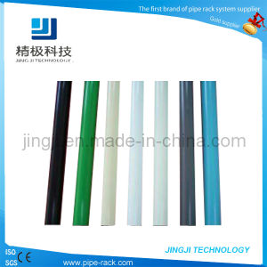 Flexible ABS/PE Coated Stainless Steel Pipe Flexible Tubing
