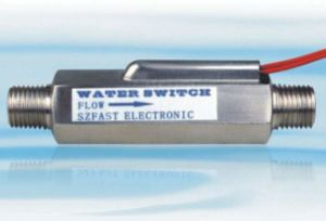 Stainless Steel High Power Air Flow Switch (FS-2S)