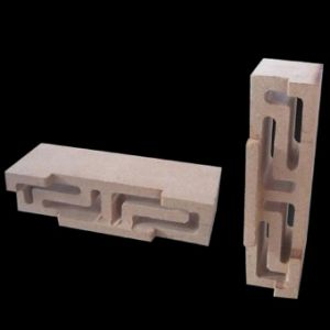 Fire Clay Brick for Industry Furnace (UNF42)