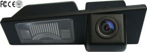 Rearview Camera for Cadillac Cts (CA-570) pictures & photos