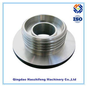 Die Casting Flange with Anodized Finish Hardware pictures & photos