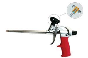 Hand Tool Foam Spray Gun (LB008) pictures & photos