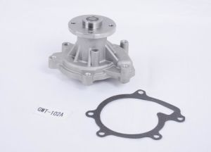 China Auto Water Pump for Toyota GWT102A,OEM 16100-29125