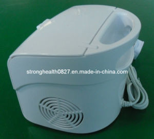 Reliable Quality Long Useful Time Low Noise Big Mist Compressor Nebulizer (MCN-S600G)