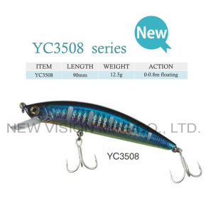 Fishing Accessories Floating Hard Fishing Lure pictures & photos