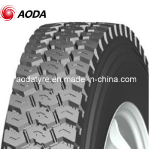 Truck Tyre, Bus Tyre (12.00R24)