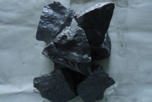 Ferrosilicon (FeSi) for Stee Making