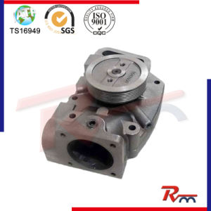 Water Pump For Truck And Semi Trailer