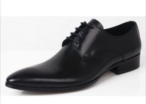 f2c15407cc906 China Business Italian Shoes Mens Leather Shoes Footwear Dress Shoes ...