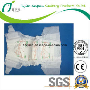 Baby Diaper with High Quality pictures & photos