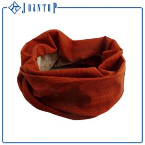 High Elastic Polyester Sublimation Custom Tube Head Bandana pictures & photos