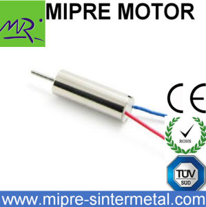 3 5v 70000rpm Dc Coreless Micro Motor 4mm For Model Plane And Toys