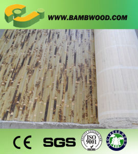 Top Quality Hand Woven Bamboo Carpet
