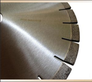 High Quality 350mm Diamond Saw Blades for Granite Cutting