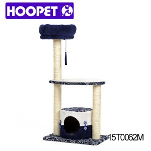 Tall Cat Tree and Cat Tree House Furniture