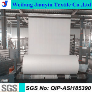 Virgin PP Wvn Fabric Use for Packing Hay or Make Hay Sleeves