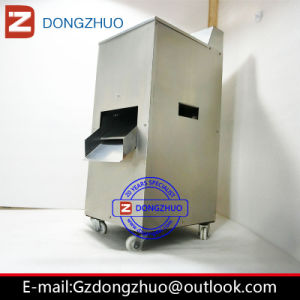 Commercial Full Automatic Meat Slicer