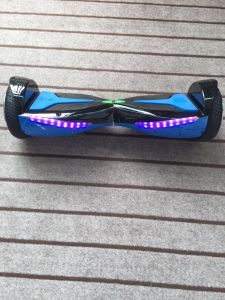 2016 6.5inch Electric Balance Scooter Self Balancing Electric Hoverboard with Handbag pictures & photos