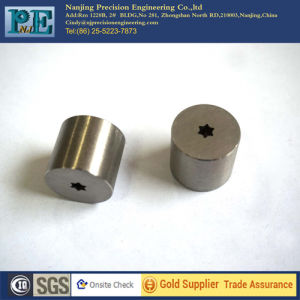 Custom Stainless Steel 304 CNC Machined Parts