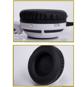 Wholesale Soft Headband OEM Computer Headphone (K-V3) pictures & photos