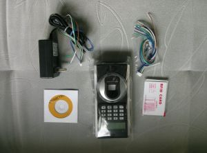 Fingerprint Access Control Reader (LT-FAC2) pictures & photos