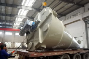 Vertical Mixer Equipment for Powder (DSH) pictures & photos
