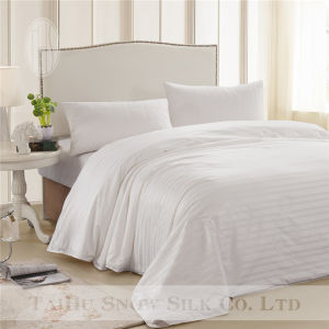 Taihu Snow OEM Oeko-Tex High Quality Silk Quilt Silk Comforter pictures & photos