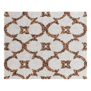 New Design Mosaic Tile for Wall Decoration (MP1017) pictures & photos