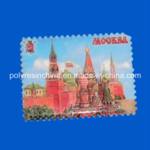 Printing Russian Fridge Magnet of Ceramic Gifts pictures & photos