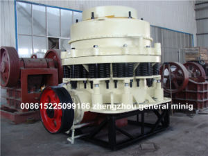 New Condition and Cone Crusher Type Backing Compound