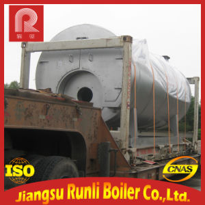 Oil (gas) - Fired Themal Oil Boiler for The Construction Site pictures & photos