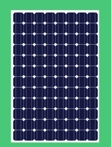 Monocrystalline Solar Panel 190W Professional Manufacturer From China pictures & photos