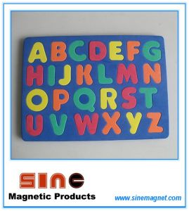 EVA 26 Alphabet Fridge Magnet/Educational Toys pictures & photos
