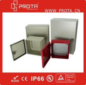 Metal Terminal Box for Electrical Distribution pictures & photos