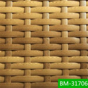 China Wonderful House Cane Decorative Sheet Bm 31706 China