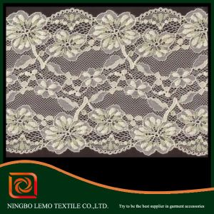 African Cupion Lace / Guipure Lace for Wedding pictures & photos