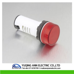 Ad16-22 Type Miniature LED Pilot Indicator Light (Lamp) and Signal Indicator pictures & photos