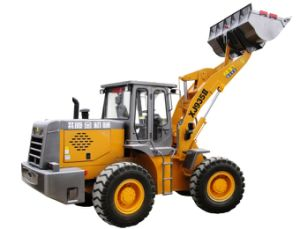 CE Approved 3 Ton Wheel Loaders for Sale
