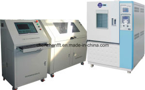 High and Low Temperature Burst Test Machine