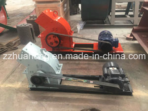 Huahong Hammer Crusher Grinding Mill Machine Mining Equipment pictures & photos