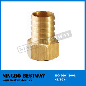 Brass Expandable Garden Hose Fitting Hot Sale (BW-662) pictures & photos