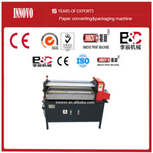 Hot Sell Sheet Gluing Machine pictures & photos