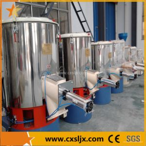 PVC Resin Powder Turbo Mixer pictures & photos