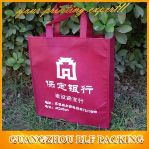 Non Woven Shopping Bag Manufacturer (BLF-NW230) pictures & photos
