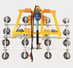 Electric Vacuum Lifter for Large-Sized Glass pictures & photos