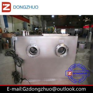 Sewage Treatment From Dongzhuo Factory