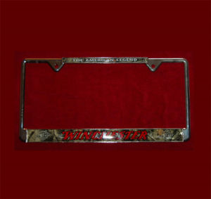 Car License Plate Frame Fixed pictures & photos