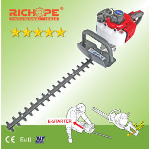 Portable High Quality Professional Gasoline Hedge Trimmer (RH650A) pictures & photos